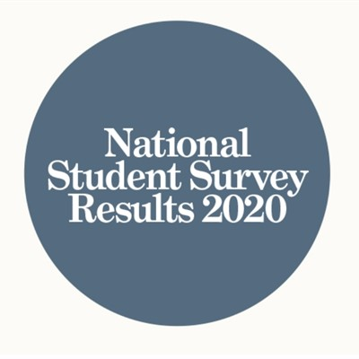 CSVPA scores 92 in National Student Survey