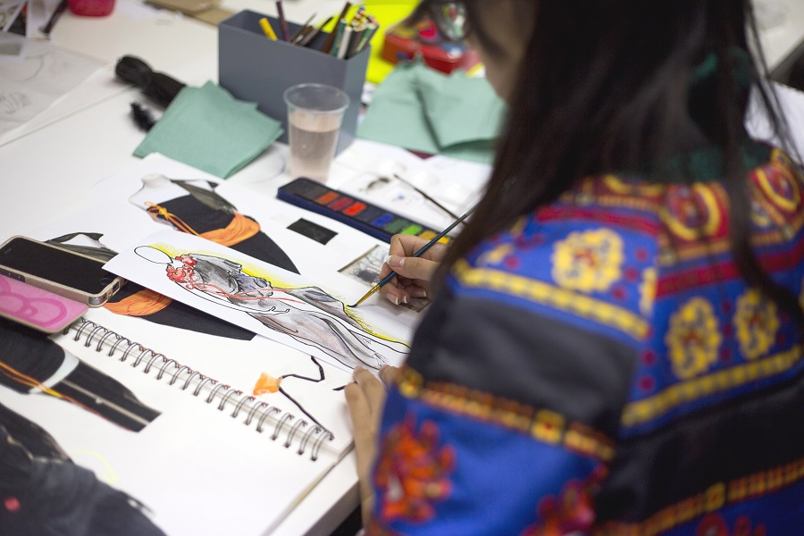 3 Factors To Consider When Comparing Fashion Universities